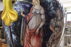 orcio altezza 100 venere di botticelli